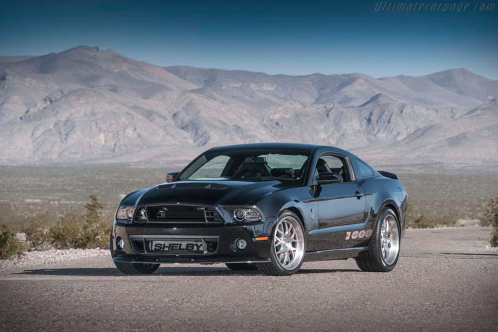 Click here to open the Shelby 1000 S/C gallery