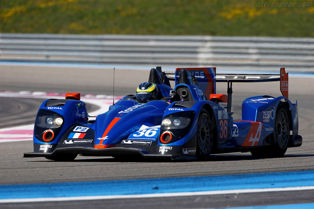 Click here to open the Alpine A450 gallery