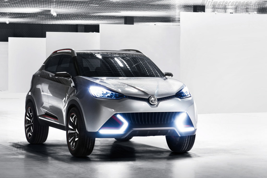 Click here to open the MG CS Concept gallery