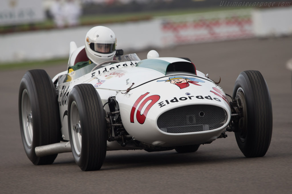 Click here to open the Maserati 420/M/58 Eldorado gallery