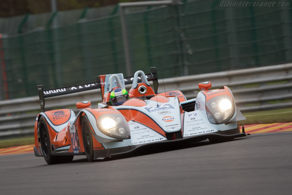 Click here to open the Morgan LMP2 Judd gallery