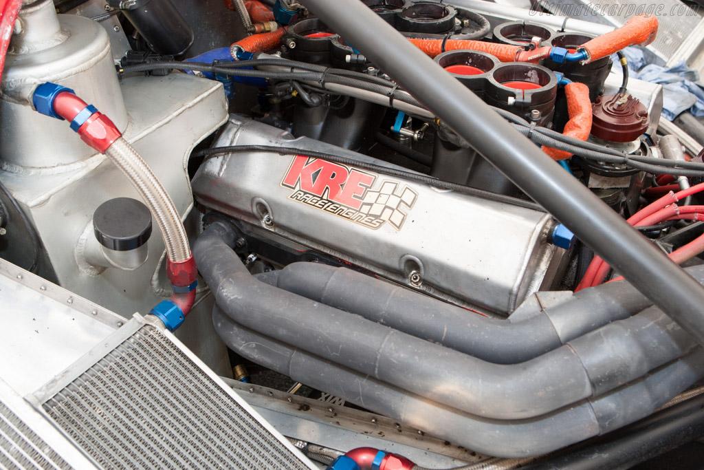 Veskanda C1 Chevrolet    - 2012 24 Hours of Le Mans