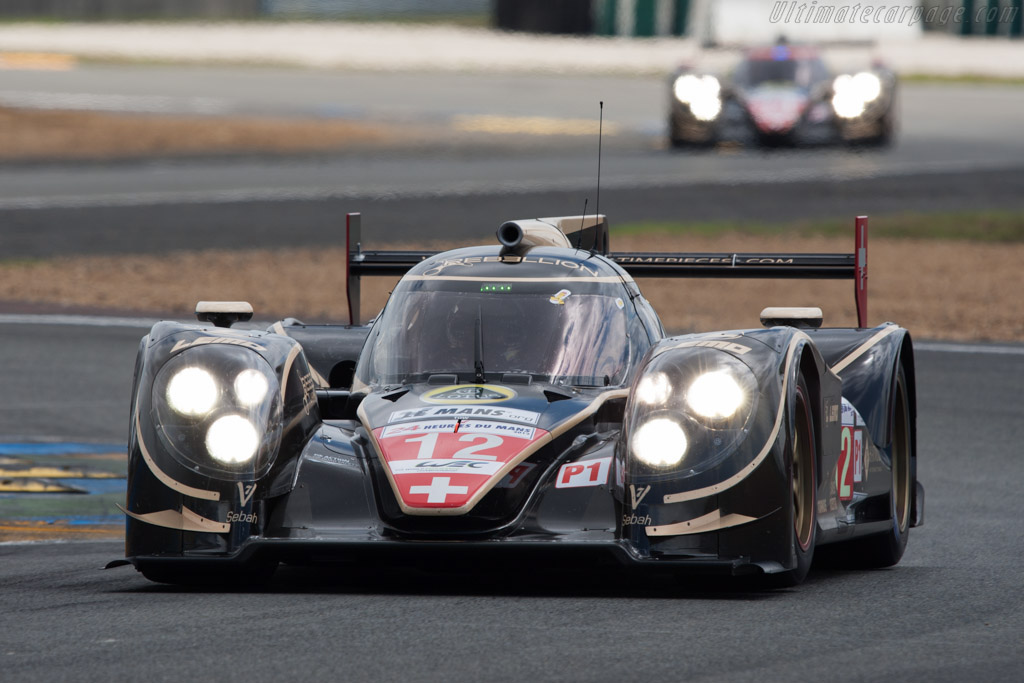 Click here to open the Lola B12/60 Toyota gallery