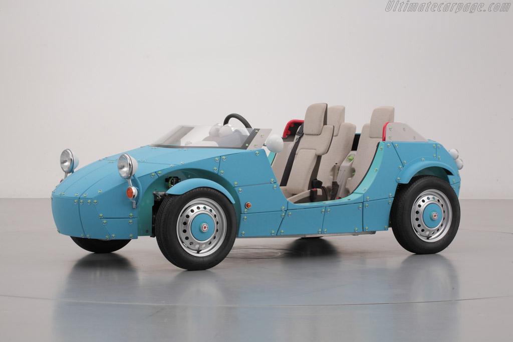 Toyota Camatte57s