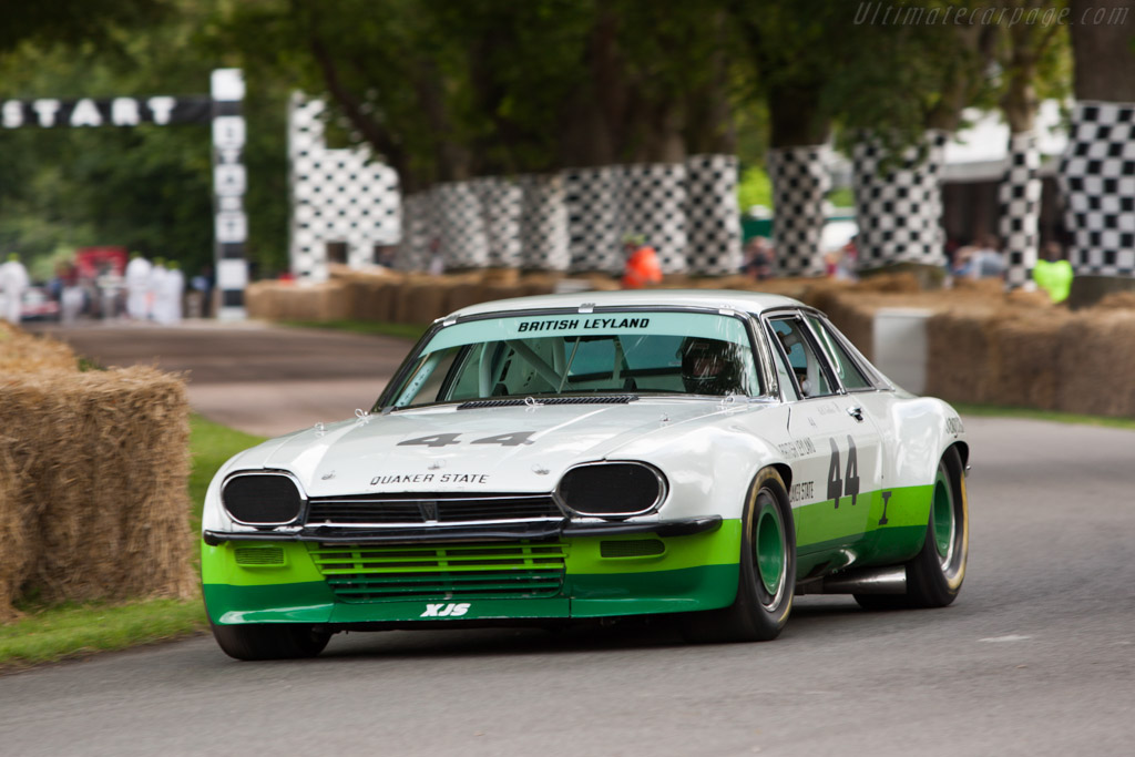 Click here to open the Jaguar XJ-S Group 44 gallery