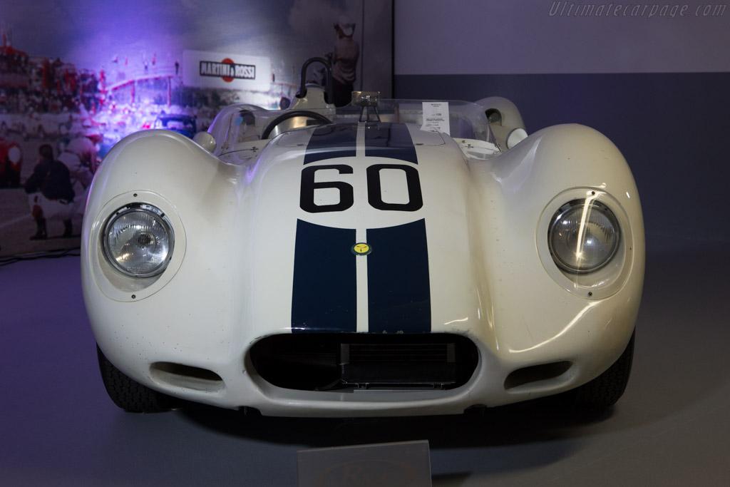 Lister Knobbly Jaguar - Chassis: EE 101   - 2014 Monaco Historic Grand Prix