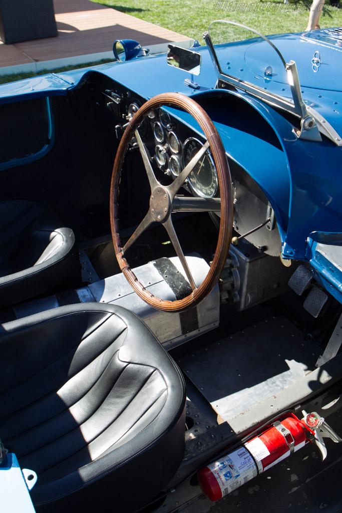 Bugatti Type 57 G Tank - Chassis: 57335   - 2013 The Quail, a Motorsports Gathering