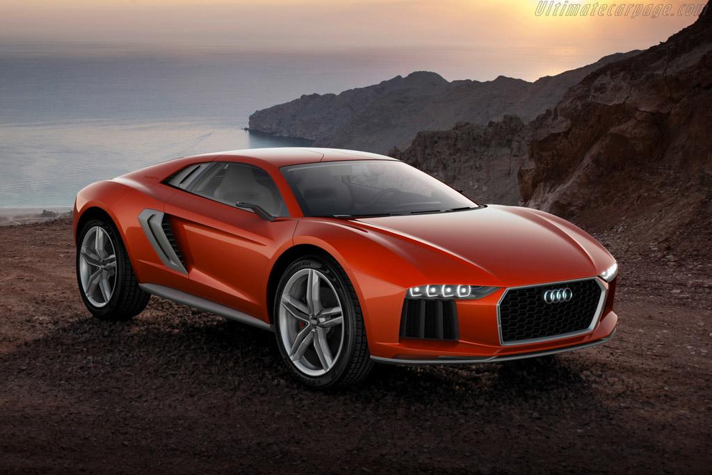 Click here to open the Audi Nanuk quattro concept gallery
