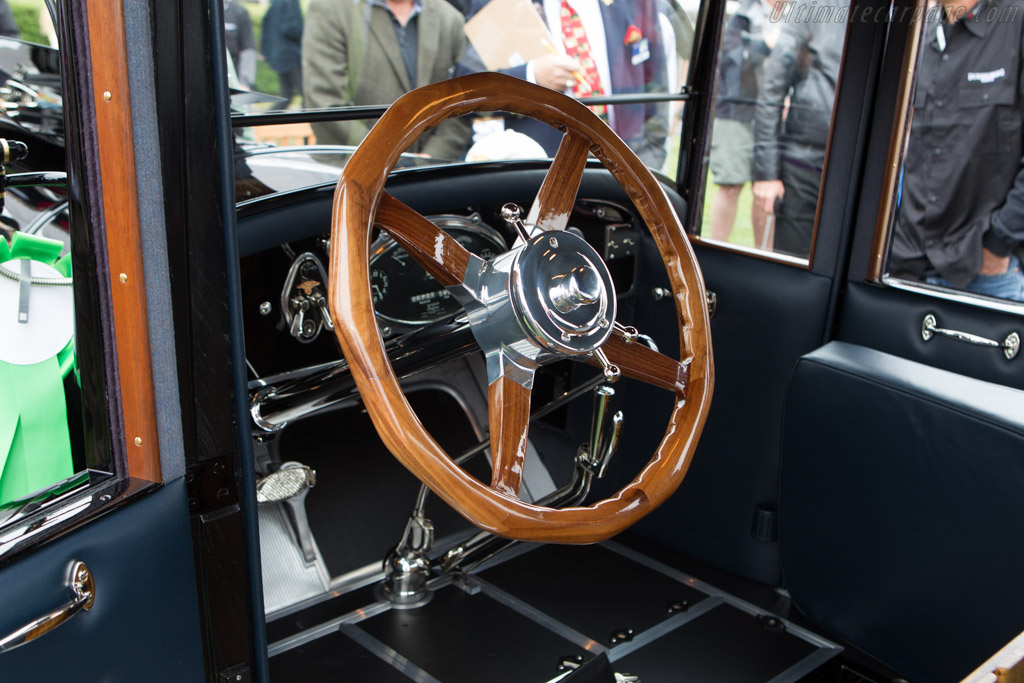 Duesenberg Model A Bender Coupe - Chassis: 601   - 2013 Pebble Beach Concours d'Elegance