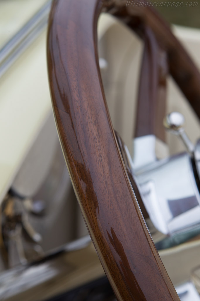 Duesenberg Model A Fleetwood Phaeton - Chassis: 603   - 2013 Pebble Beach Concours d'Elegance