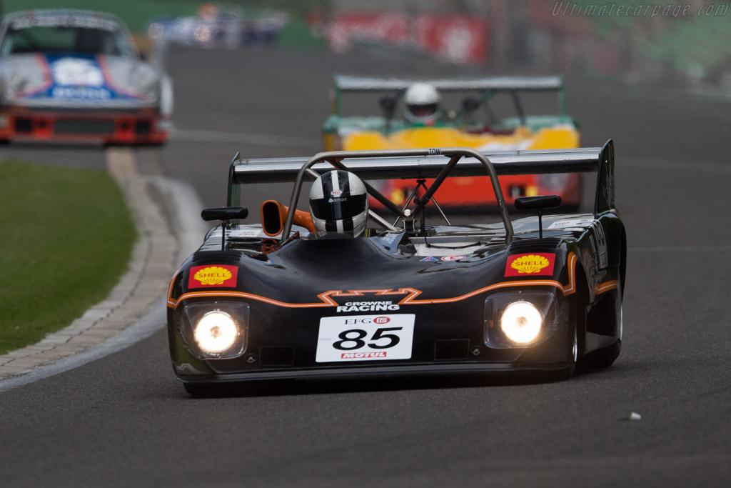 Lola T292 BDG - Chassis: HU55   - 2015 Spa Classic