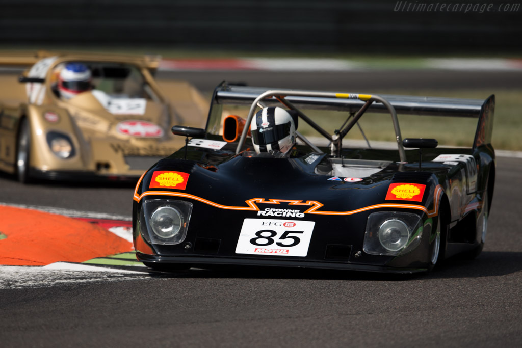 Lola T292 BDG - Chassis: HU55   - 2015 Monza Historic