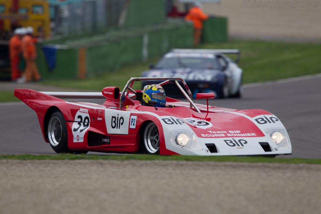Lola T292 BDG - Chassis: HU64   - 2013 Imola Classic