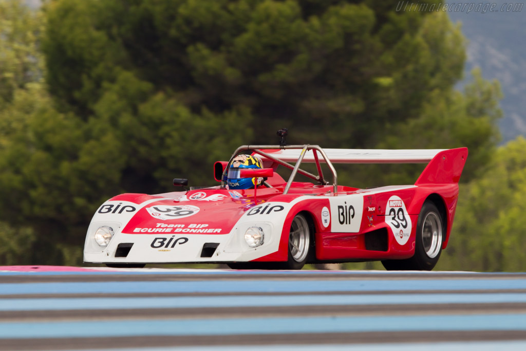 Click here to open the Lola T292 BDG gallery