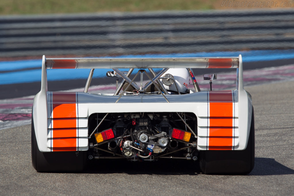 Lola T292 DFV - Chassis: HU50   - 2013 Dix Mille Tours