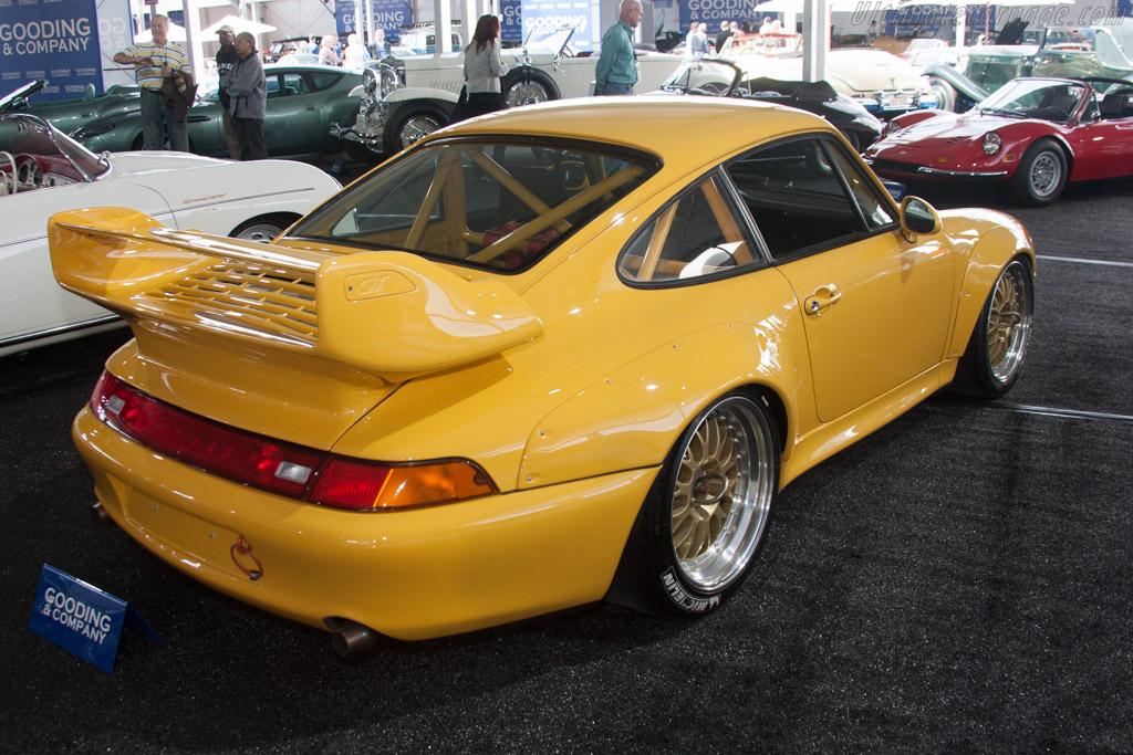 Porsche 911 GT2 R - Chassis: WP0ZZZ99ZTS393099   - 2013 Monterey Auctions