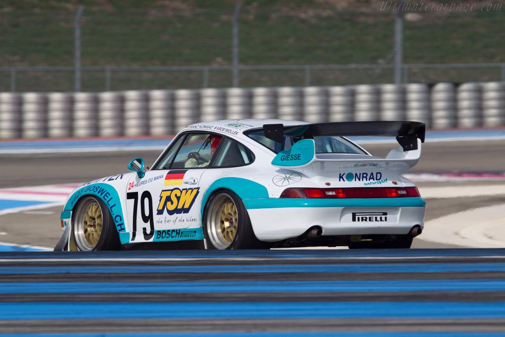 Porsche 911 GT2 R - Chassis: WP0ZZZ99ZTS394065   - 2013 Dix Mille Tours