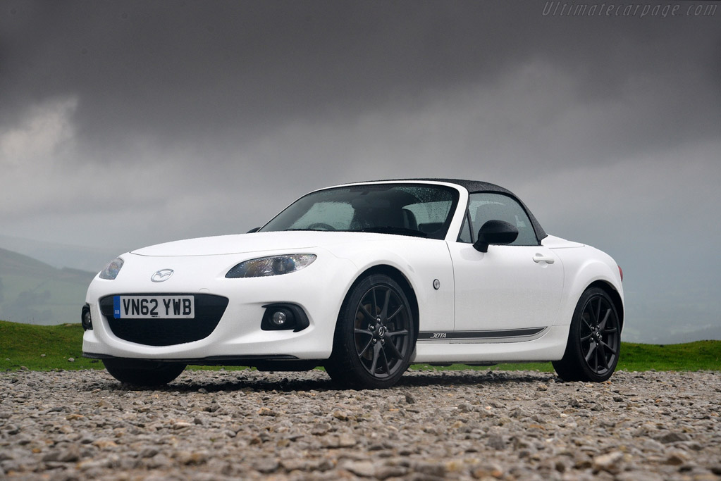 Click here to open the Jota Mazda MX-5 GT gallery