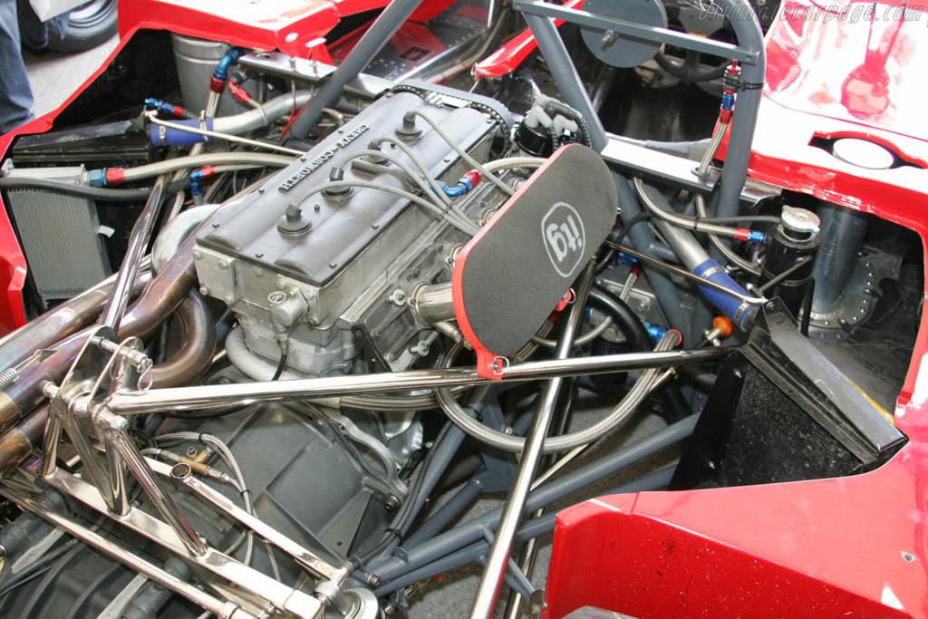 Lola T290 Vega - Chassis: HU08   - 2010 Goodwood Festival of Speed