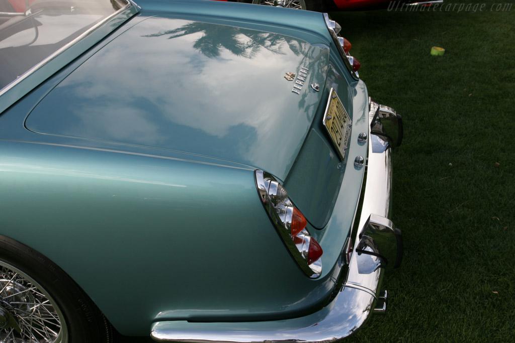 Ferrari 250 GT SWB Pininfarina Cabriolet Speciale - Chassis: 1737GT   - 2006 Cavallino Classic