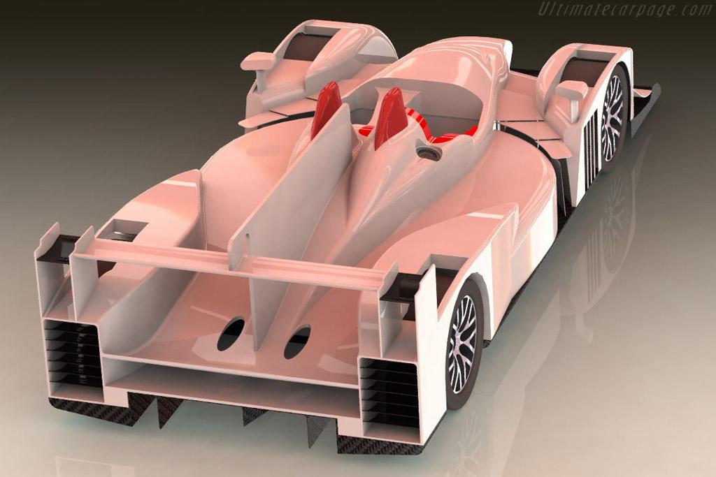 Tiga LM214 Judd
