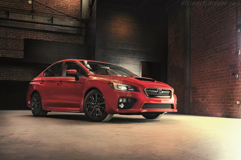 Click here to open the Subaru WRX gallery