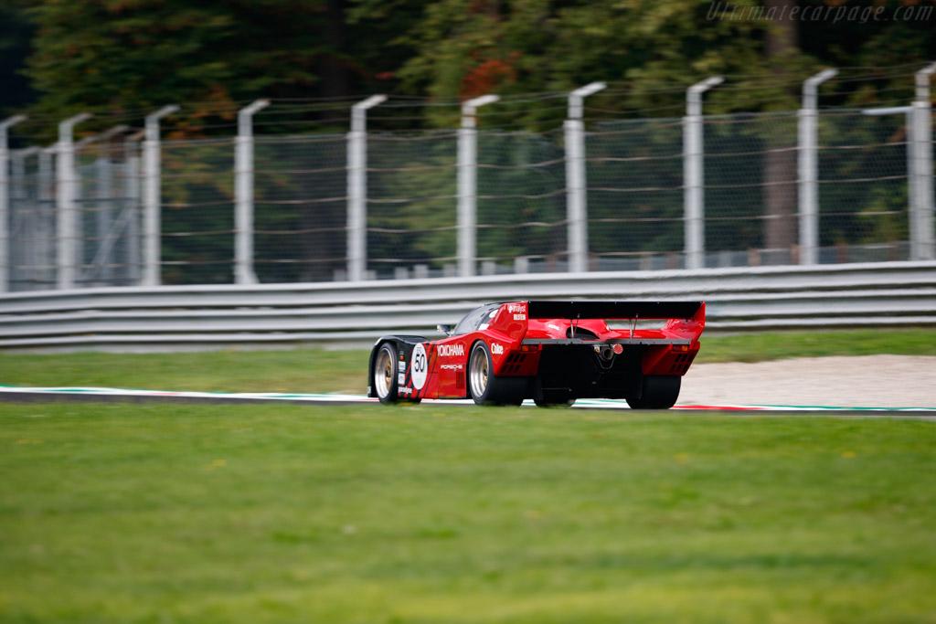 Porsche 962 - Chassis: 962-C04  - 2020 Monza Historic