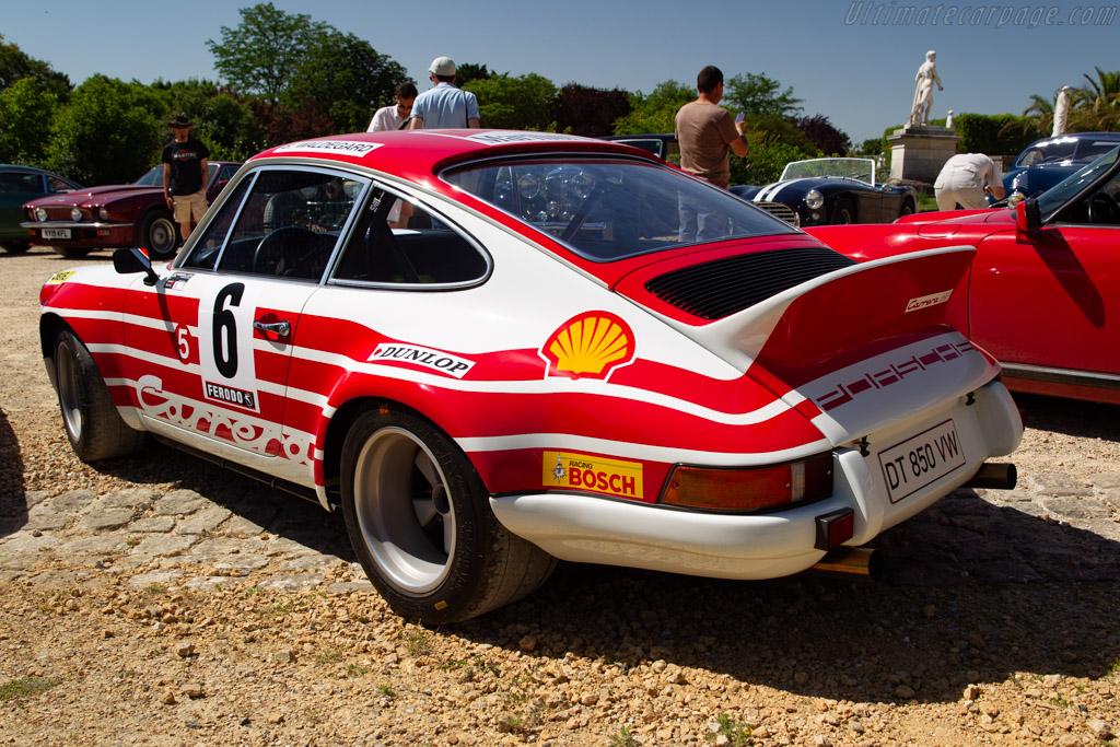 Porsche 911 Carrera RSR - Chassis: 911 360 0019  - 2019 Chantilly Arts & Elegance