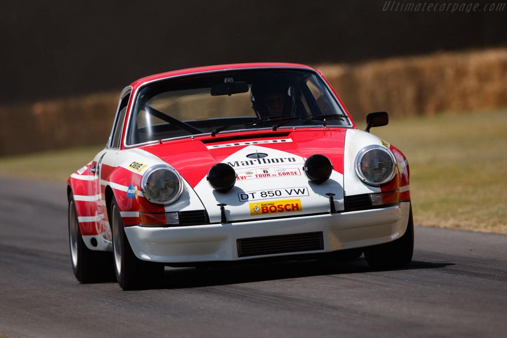 Porsche 911 Carrera RSR - Chassis: 911 360 0019  - 2019 Goodwood Festival of Speed
