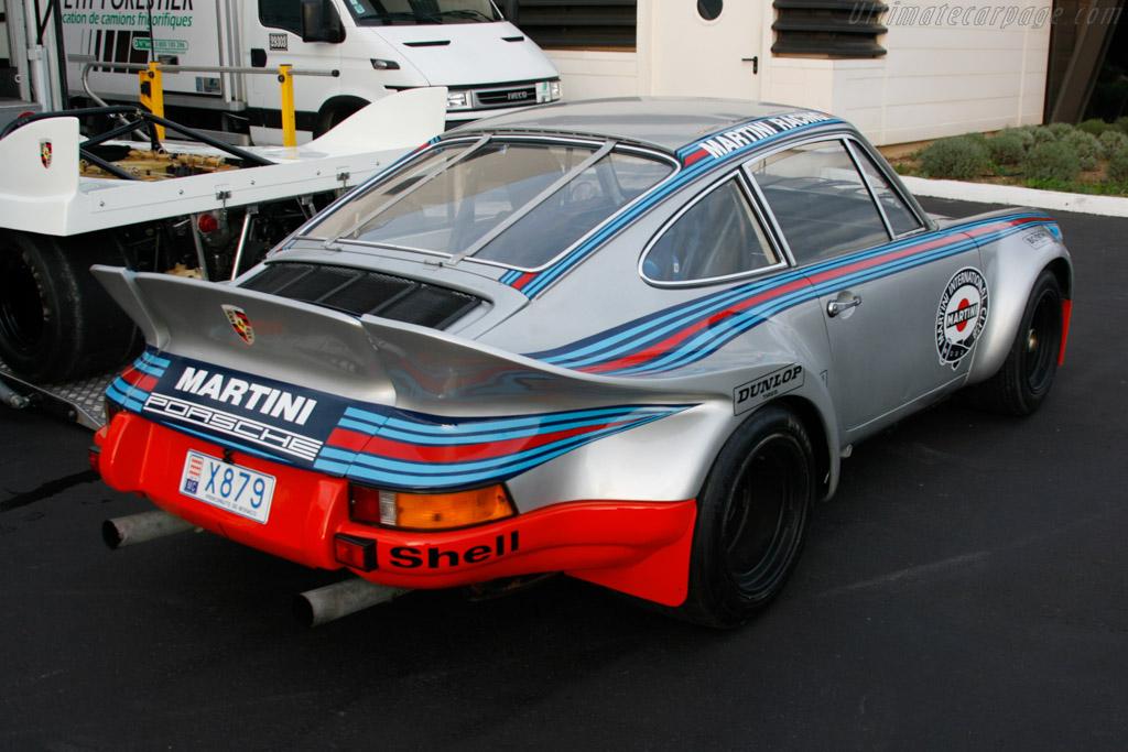 Porsche 911 Carrera Rsr Chassis 911 360 0686 2013 Dix