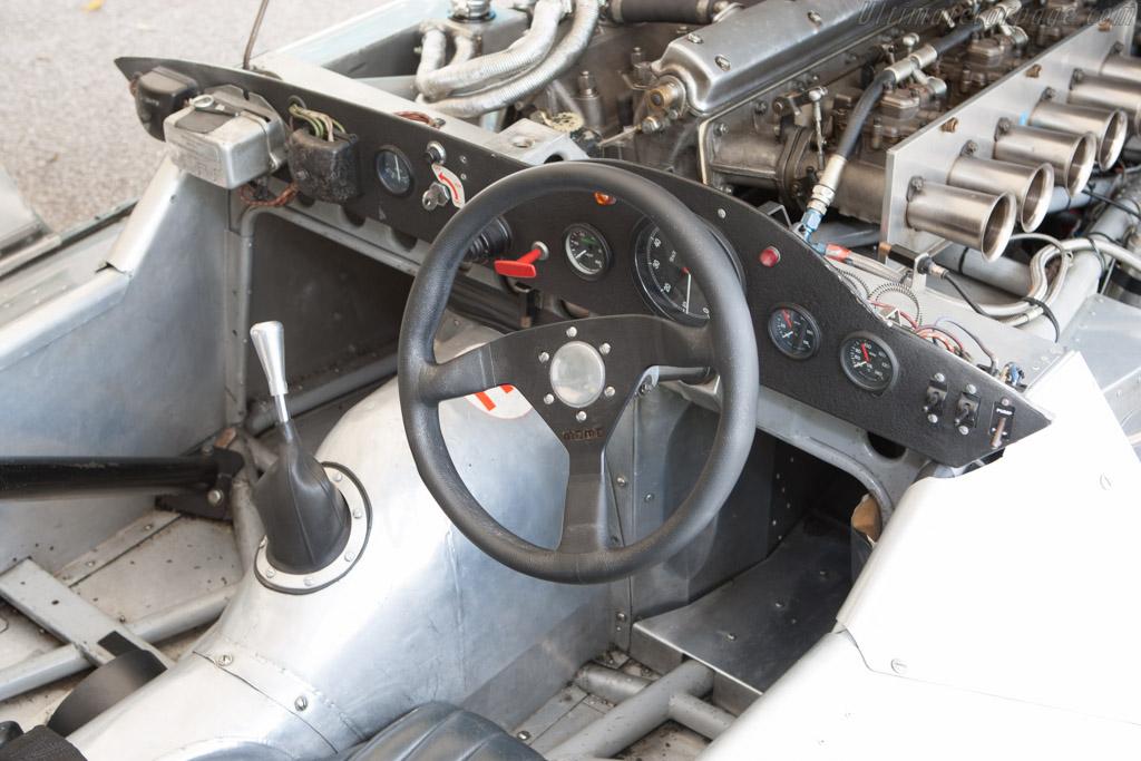 Tojeiro Jaguar - Chassis: TAD 1/59   - 2009 Goodwood Revival