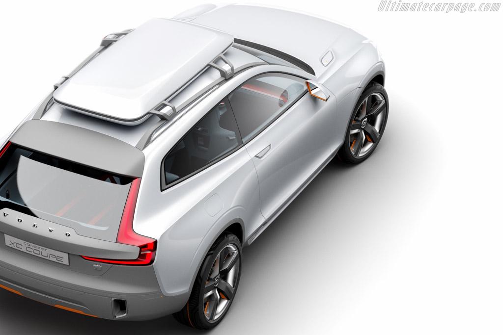Volvo Xc Coup 233