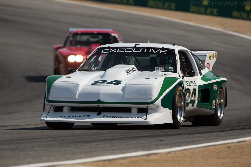 Chevrolet DeKon Monza - Chassis: 1004   - 2017 Monterey Motorsports Reunion