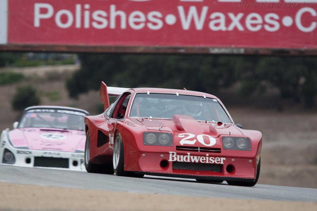 Chevrolet DeKon Monza - Chassis: 1011   - 2011 Monterey Motorsports Reunion