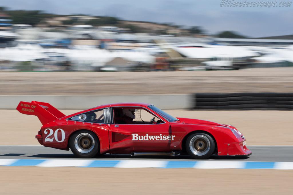 Chevrolet DeKon Monza - Chassis: 1011   - 2013 Monterey Motorsports Reunion
