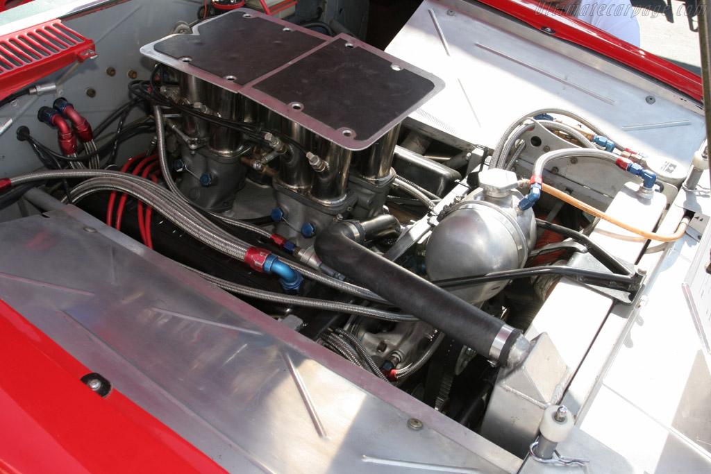 Chevrolet DeKon Monza - Chassis: 1007   - 2006 Monterey Historic Automobile Races