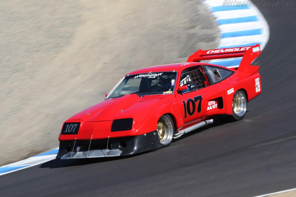 Chevrolet DeKon Monza - Chassis: 1007   - 2007 Monterey Historic Automobile Races