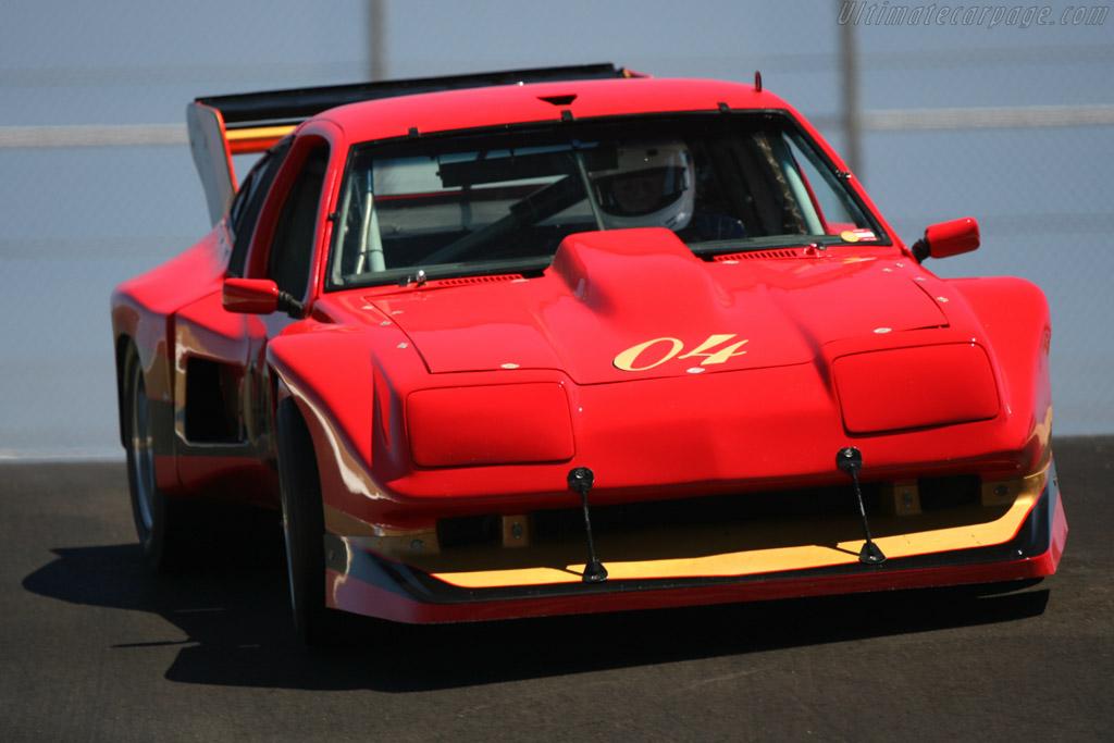 Chevrolet DeKon Monza - Chassis: 1004   - 2007 Monterey Historic Automobile Races