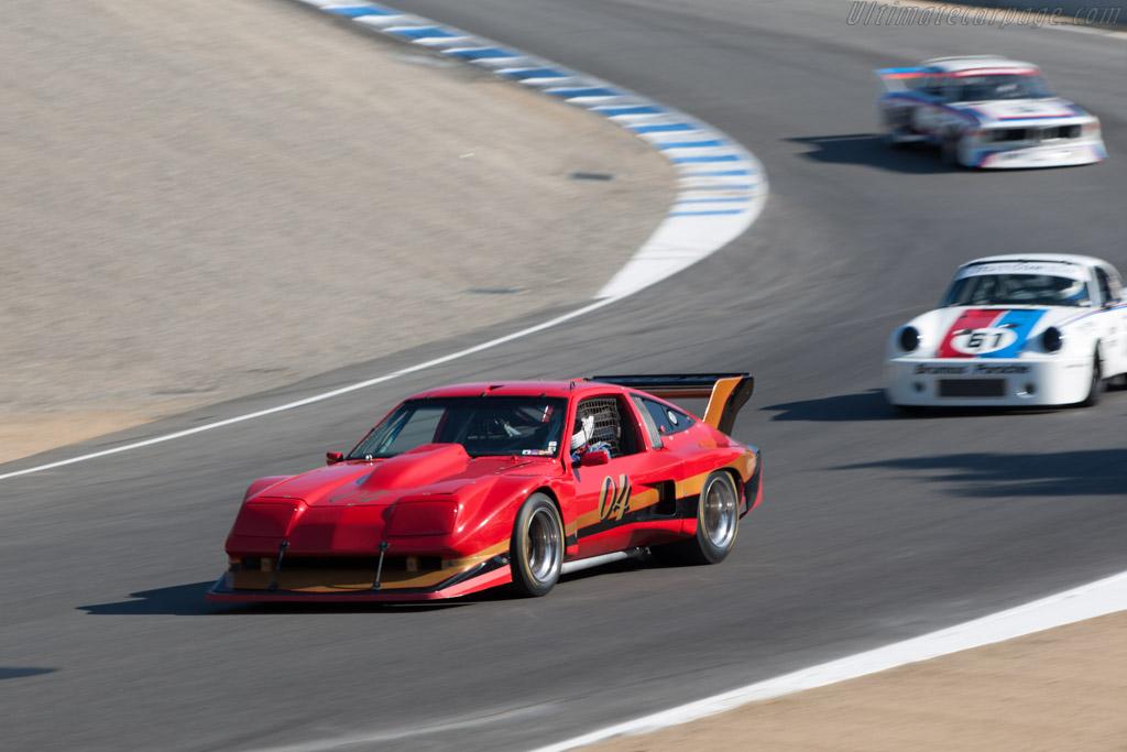 Chevrolet DeKon Monza - Chassis: 1004   - 2009 Monterey Historic Automobile Races