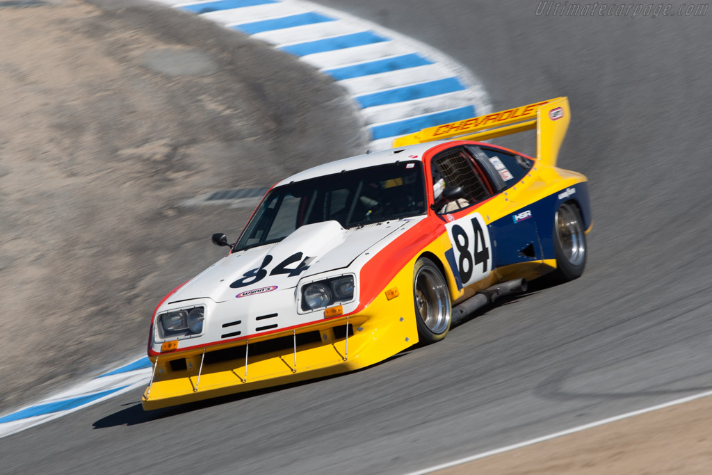 Chevrolet DeKon Monza - Chassis: 1003   - 2011 Monterey Motorsports Reunion