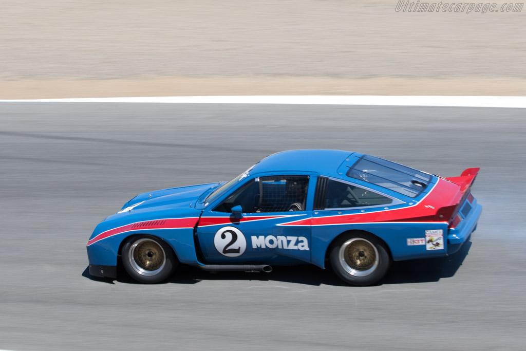 Chevrolet DeKon Monza - Chassis: 1002   - 2010 Monterey Motorsports Reunion
