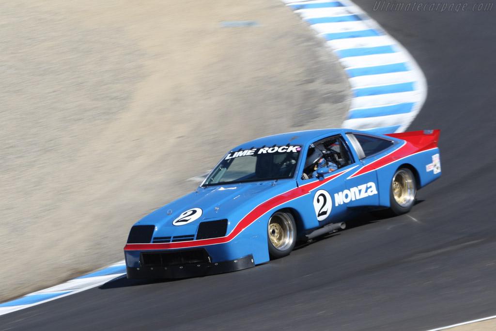 Chevrolet DeKon Monza - Chassis: 1002   - 2007 Monterey Historic Automobile Races