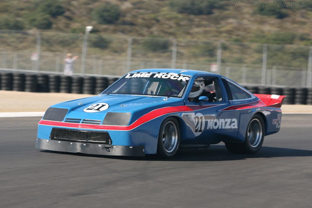 1975 - 1977 Chevrolet DeKon Monza - Images, Specifications ...