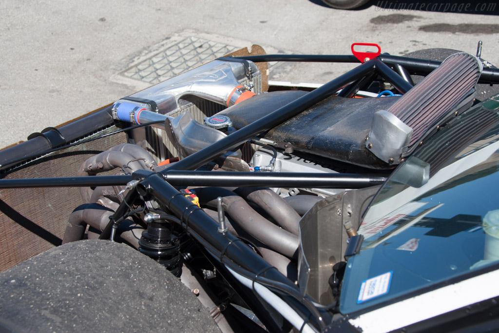 Toyota Celica Turbo Gto Chassis 86t 002 2014 Monterey