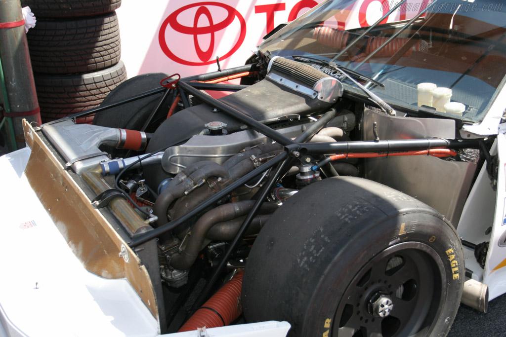 Toyota Celica Turbo GTO - Chassis: 86T-001   - 2006 Monterey Historic Automobile Races