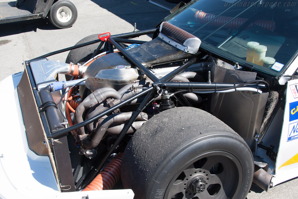 Toyota Celica Turbo GTO - Chassis: 86T-002   - 2014 Monterey Motorsports Reunion