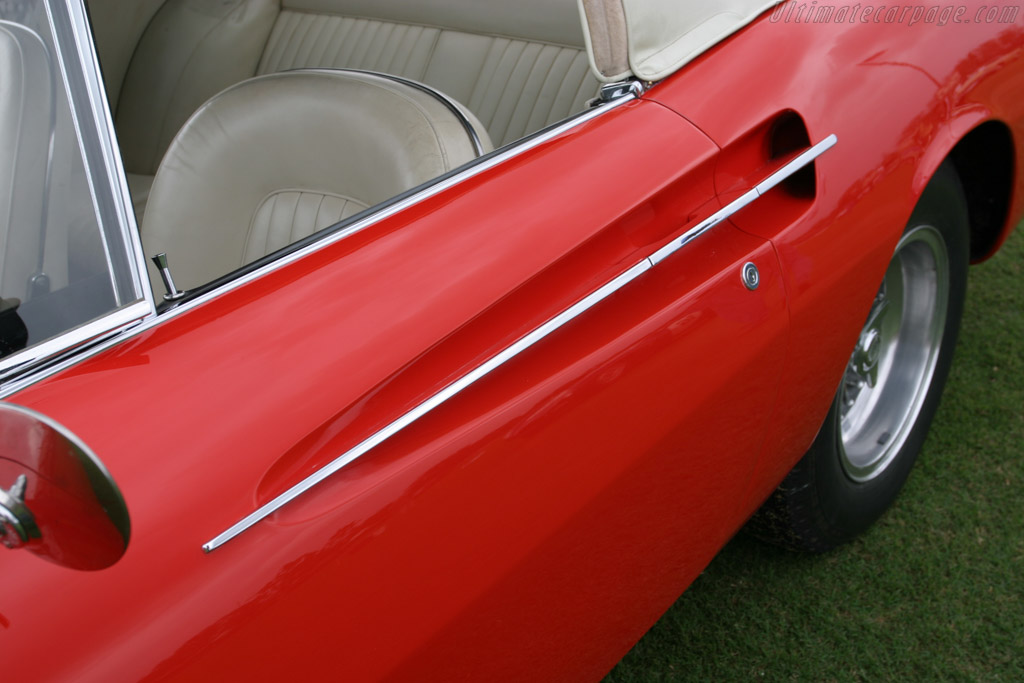 Ferrari 365 California Spyder - Chassis: 09935   - 2005 Palm Beach International, a Concours d'Elegance