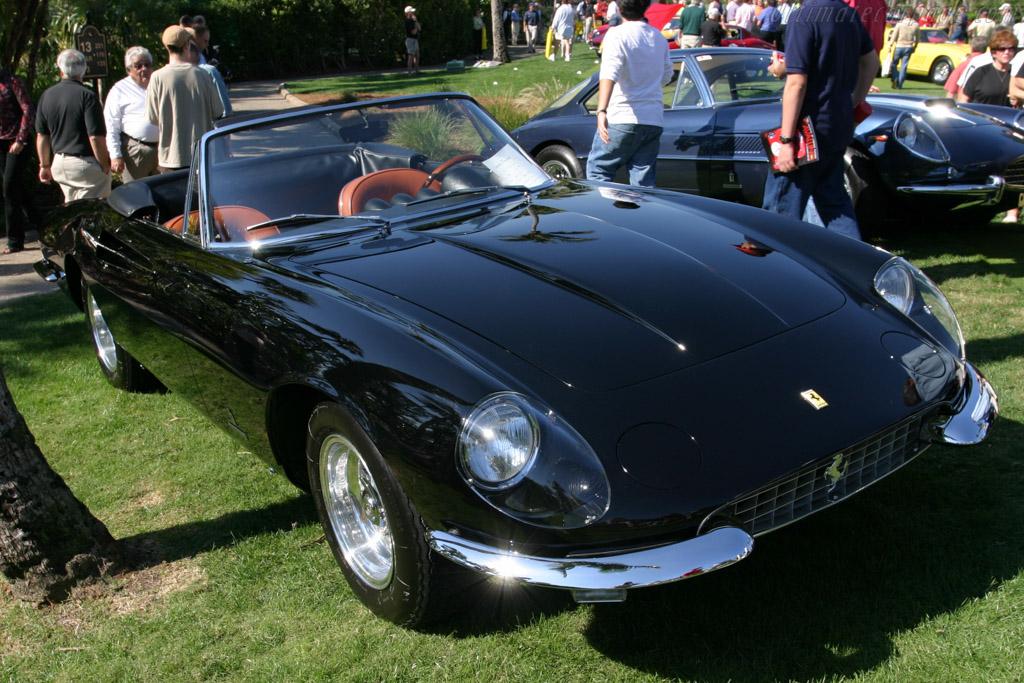 Ferrari 365 California Spyder - Chassis: 09849   - 2005 Cavallino Classic