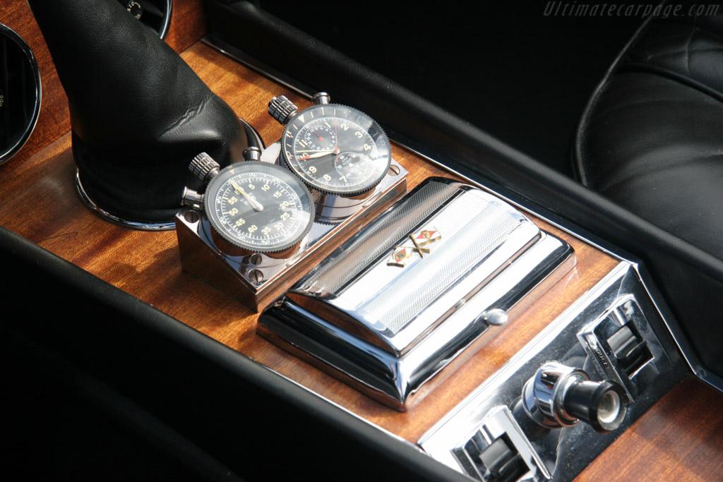 Ferrari 365 California Spyder - Chassis: 09889   - 2006 Palm Beach International, a Concours d'Elegance