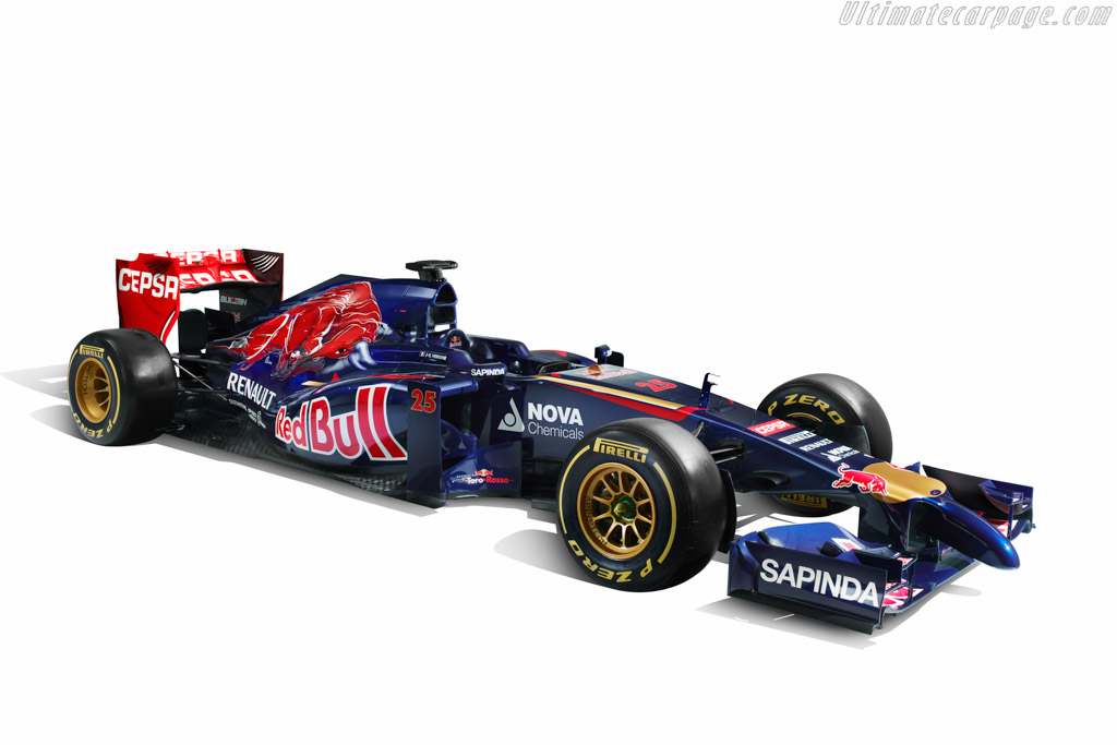 Click here to open the Toro Rosso STR9 Renault gallery